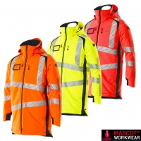 Produktbild: Mascot® ACCELERATE SAFE Parka Stretch