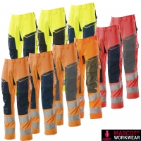 Produktbild: Mascot® ACCELERATE SAFE Bundhose PC579